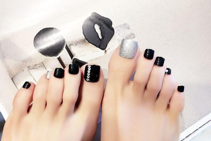 Unhas postiças: saiba como esse cuidado com as unhas pode ser ótimo para os pés